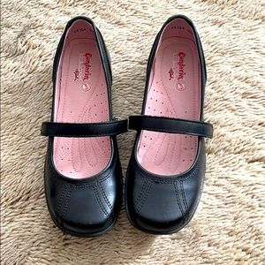 Girls Condorin Shoes Size 33 1.5